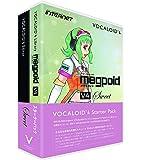 インターネット VOCALOID 4 Starter Pack Megpoid V4 Sweet