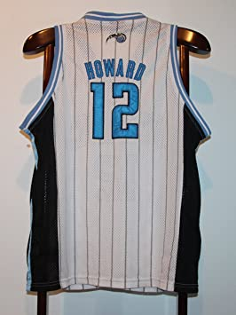 Trikot Jersey-Camiseta de baloncesto, diseño de baloncesto Nba Dwight Howard Orlando Magic M