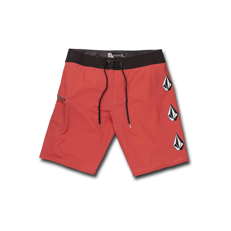 INTERESTPRINT Boxer Briefs Mens Underwear Musical Notes in Grunge Style XS-3XL