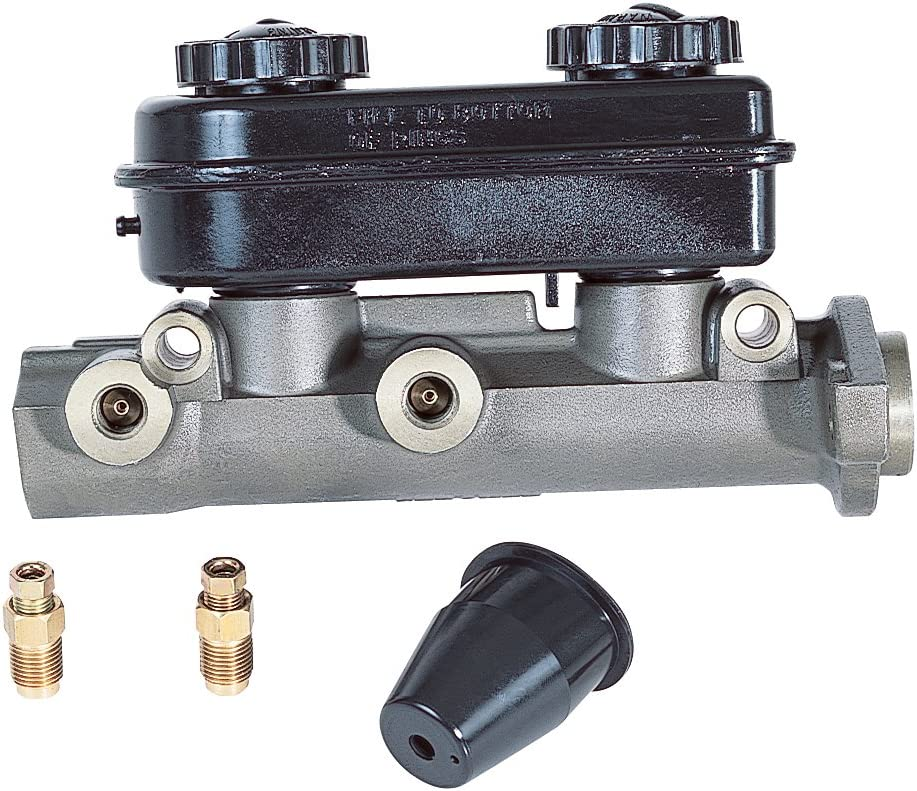 Strange Engineering B3360 1.032 Bore Dual Master Cylinder Assembly