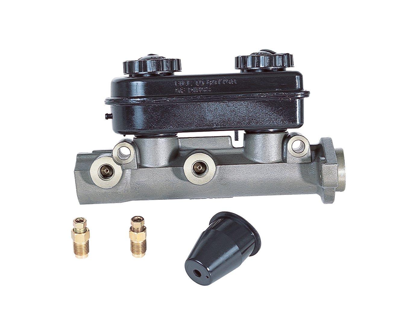 Strange Engineering B3359 1.13 Bore Master Cylinder with Mounting Hardware