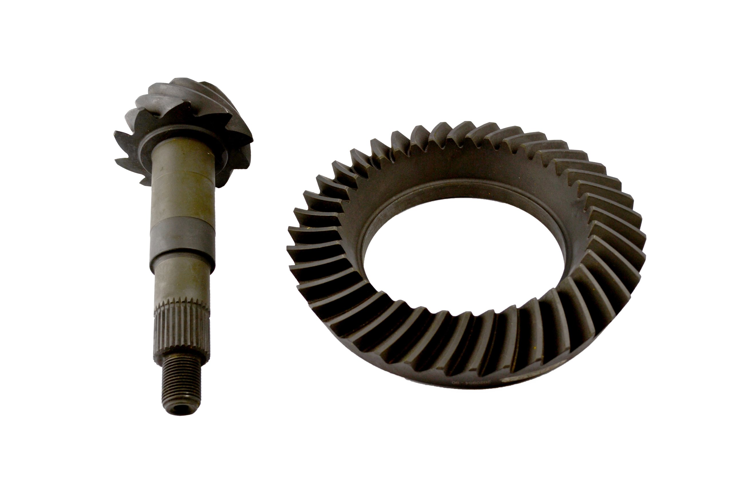 SVL 2020954 Ring and Pinion Gear Set for GM 8.5'' Axle