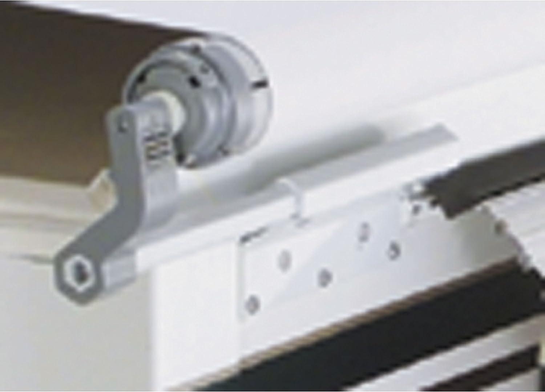 Polar White A/&E Systems Dometic 3106992.039B SlideTopper Bracket Kit