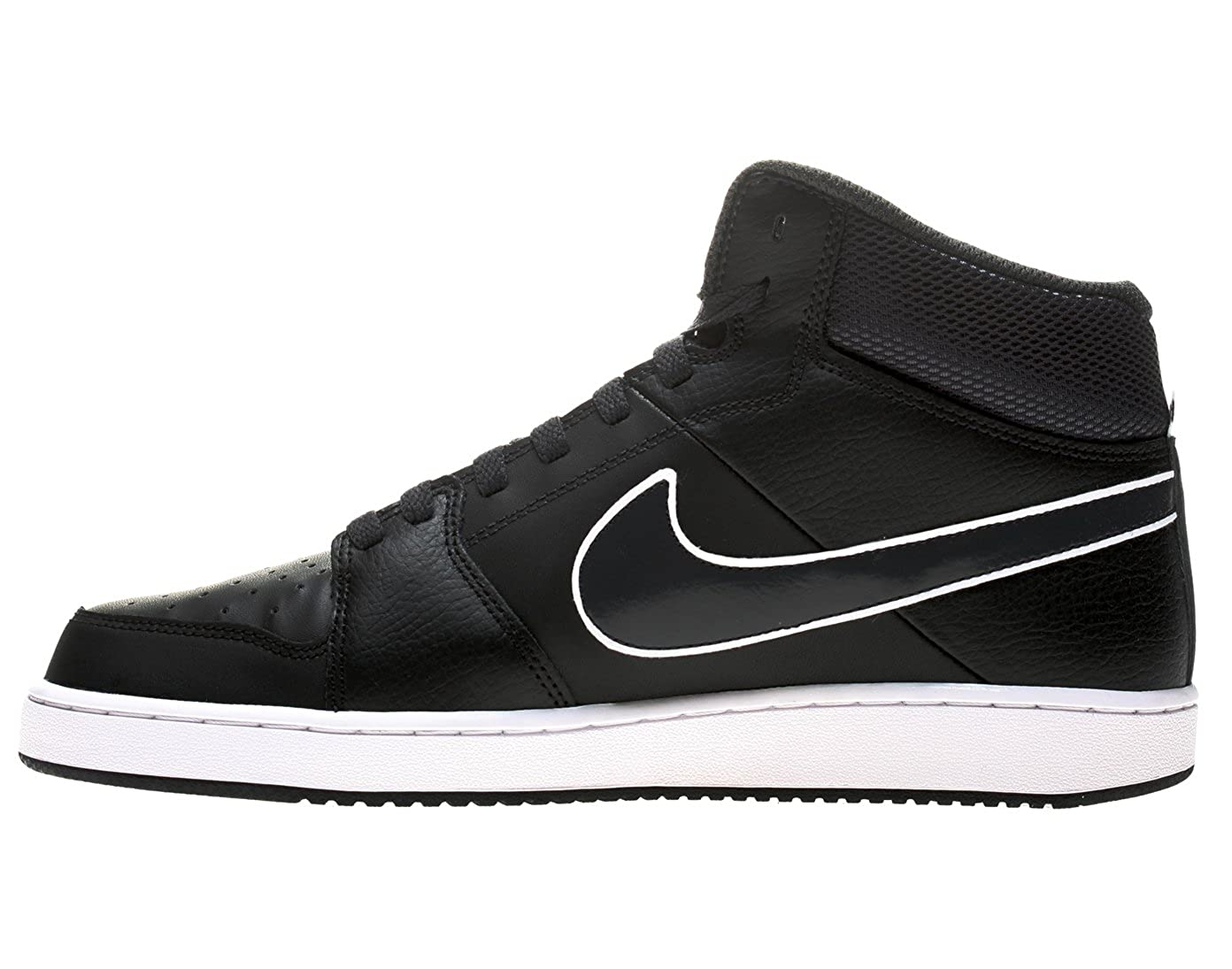 promo code ec47a 5225f Nike Backboard 2 mid 487656011, Baskets Mode Homme - taille 47.5   Amazon.fr  Chaussures et Sacs