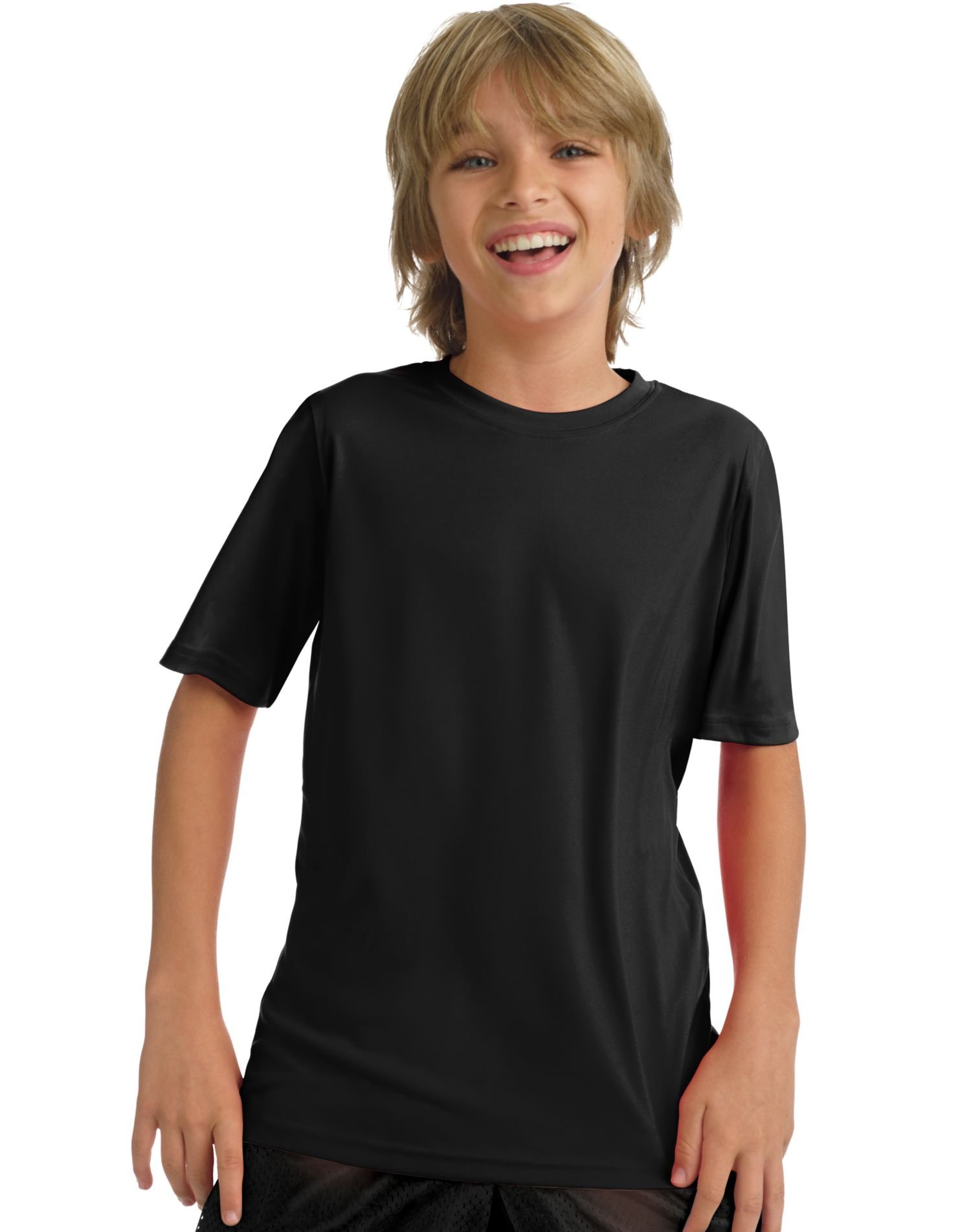 Hanes Youth Cool Dri Performance T-Shirt