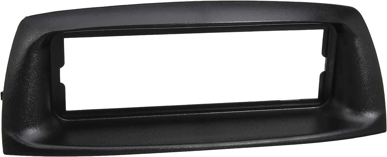 Autoleads FP-20-00 Car Audio Single DIN Facia Adaptor Black