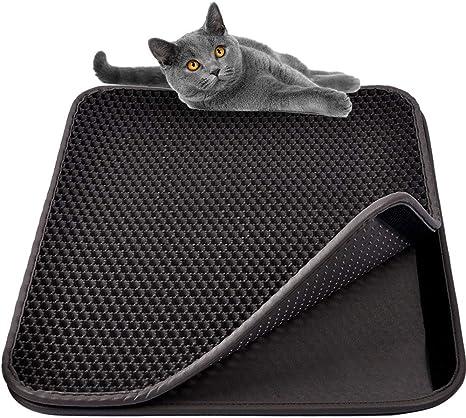 MyfatBOSS Alfombrilla Gato, Accesorios Juguete para Gatos ...
