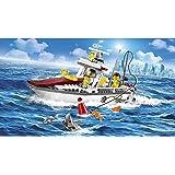 LEGO 60147 City Fishing Boat
