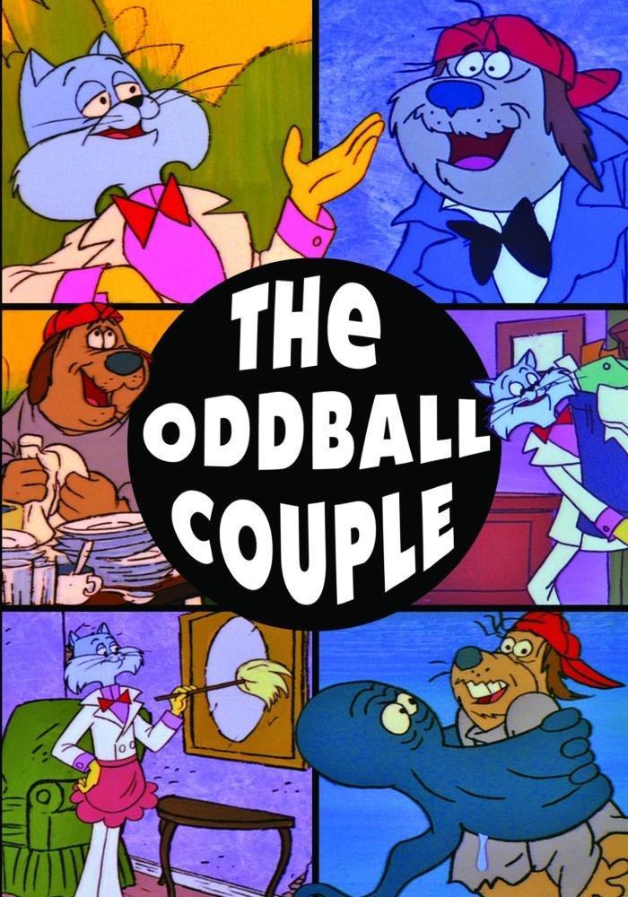 The Oddball Couple (2 Discs)