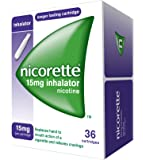 Nicorette Inhalator 15mg