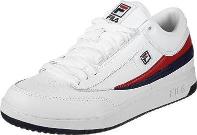 Fila 1VT13037-1VT13037 Zapatillas Fila Hombre Color: Blanco ...