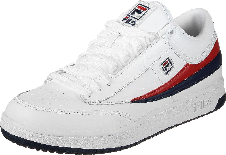 Fila 1VT13037 1VT13037 Zapatillas Fila Hombre Color: Blanco