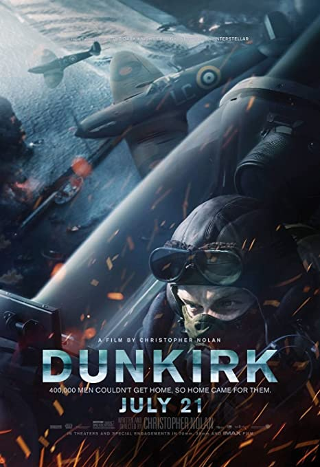 Amazon.com: Kirbis Dunkirk Movie Poster 18 x 28 Inches: Posters & Prints