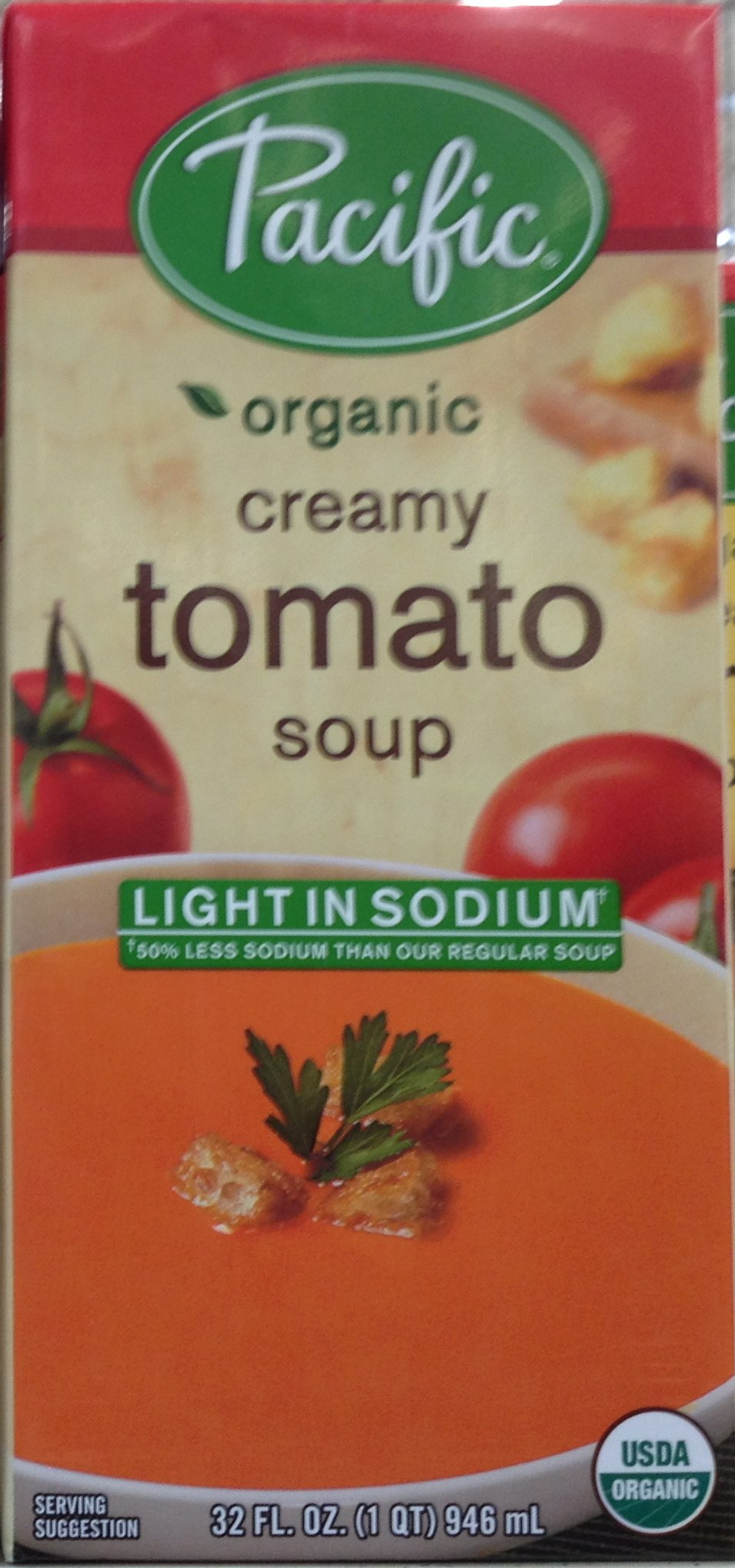 Pacific Foods Soup Lsodium Crmy Tmo Org