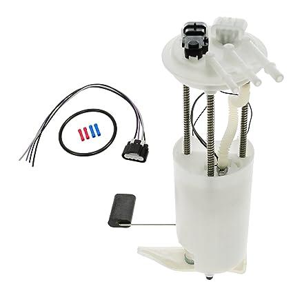 Amazon com: Gas Fuel Pump w/Sending Unit Module for 97-98