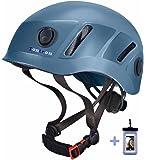 Tontron Comfy Climbing Caving Helmet