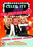 Celebrity Juice - Too Juicy for TV 2! [DVD]