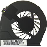 Ventilador HP - 683193-001 compatible con HP-Compaq G G6-2000   G6-2021SP   G6-2244EP   G7-2000 y part number 055417R1S   680551-001   FAR3300EPA