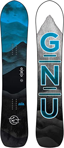 Gnu Antigravity Snowboard Mens
