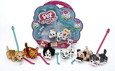 Pet Parade - Blister 1 Cachorro: Amazon.es: Juguetes y juegos