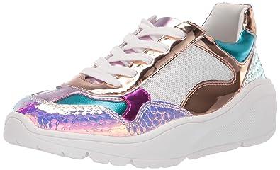 1be64cc47f2 Steve Madden Kids' Jmemory Sneaker