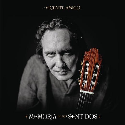 Memoria De Los Sentidos: Vicente Amigo, Vicente Amigo: Amazon.es ...