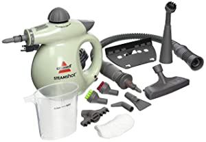 Bissell Steam Shot Hard-Surface Cleaner, 39N7A/39N71 (Renewed)