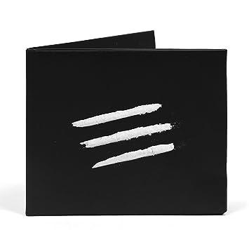 amazon the charlie 二つ折り 紙財布 スリム bifold paper wallet slim