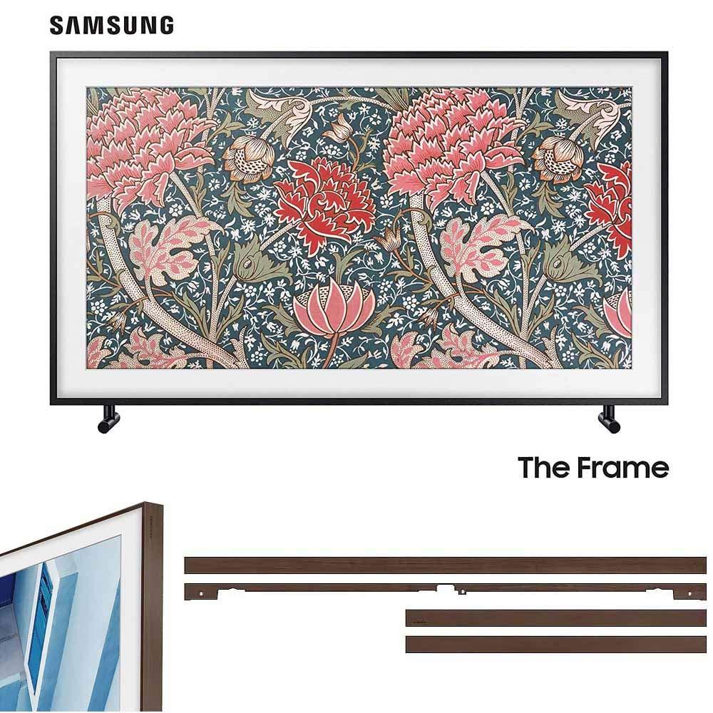 2019 with Extra Frame Samsung QN65LS03RA The Frame 3.0 65 QLED Smart 4K UHD TV