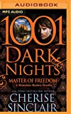 Master of Freedom (1001 Dark Nights)