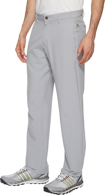 adidas Golf Men's Ultimate 3 Stripe Pant