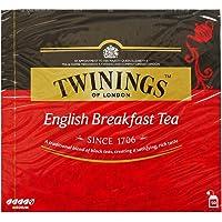 Twinings川宁英国早餐红茶(50袋)100g(波兰进口)