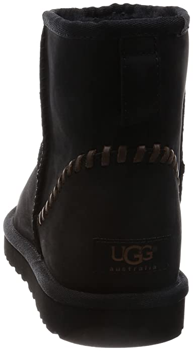 99d50545bc7 UGG Men's Classic Mini Deco Winter Boot
