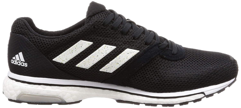 Adidas Damen Adizero Adizero Adizero Adios 4 W Fitnessschuhe, Schwarz, 50.7 EU  f06905