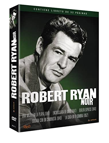 Pack Robert Ryan