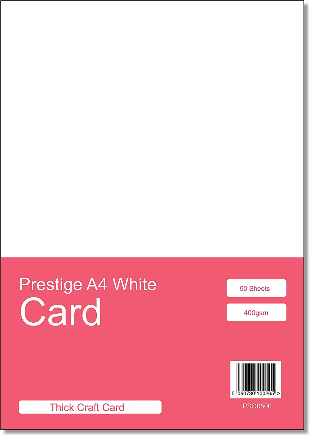 Paper Office Paper Products gaixample.org Prestige 400gsm Craft ...