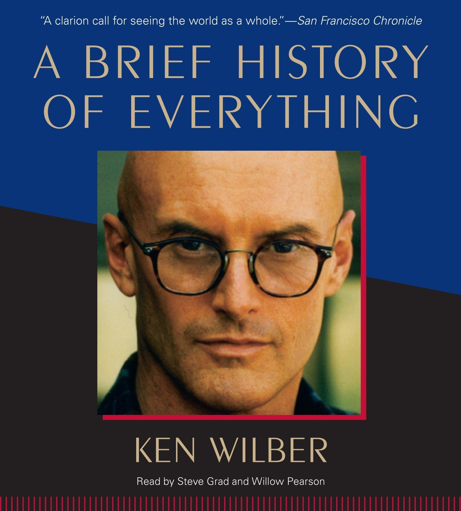 Read A Brief History Of Everything By Ken Wilber