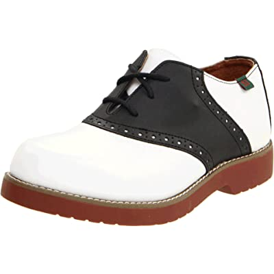 SCHOOL ISSUE Women's Saddle Oxford | Oxfords