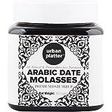 Urban Platter Arabic Date Molasses (Premium Date Syrup), 350g