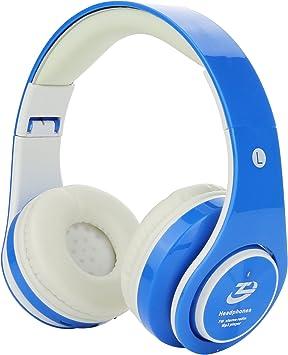 BOAS B-06 auriculares de Bluetooth inalámbrico plegable para ...