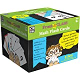 Grades PK - 3 Math Flash Cards