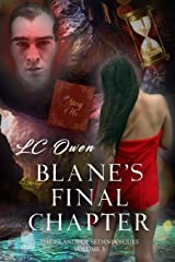 Blane's Final Chapter: The Islands of Sedania Paperback