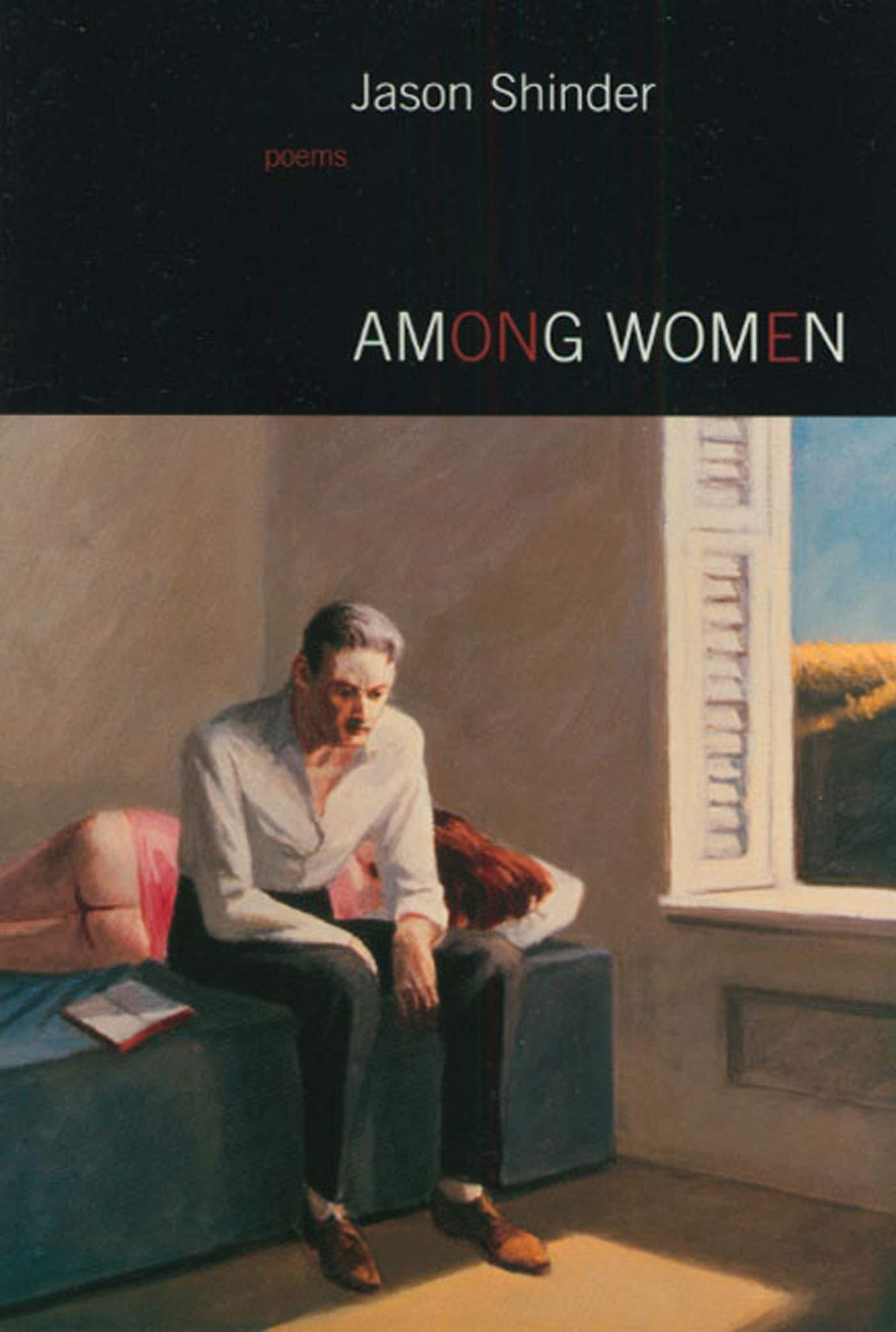 Download Among Women: Poems pdf epub