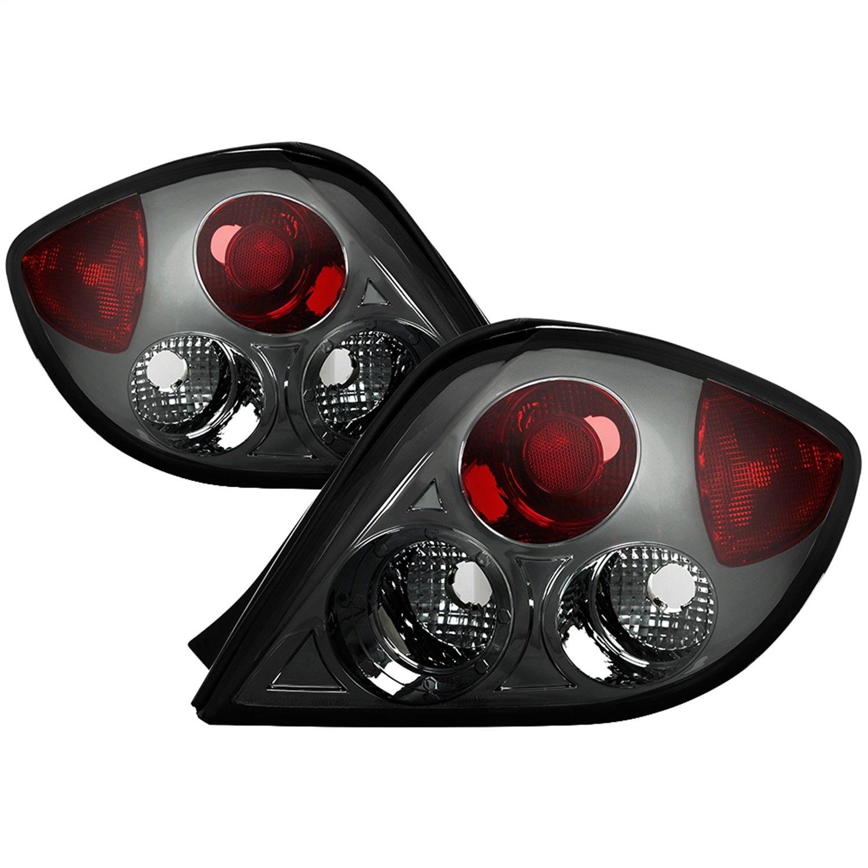 Spyder auto 5005458 Altezza cola luces; usos Stock bombillas; Par; humo;: Amazon.es: Coche y moto