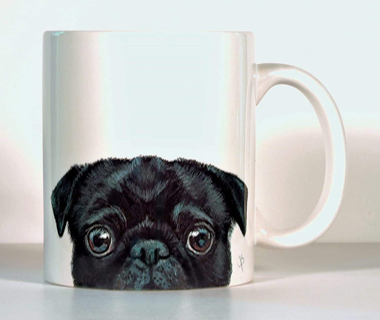 Wonderful Pug Black Adorable Dog - 71JTxv-K5HL  Photograph_361652  .jpg