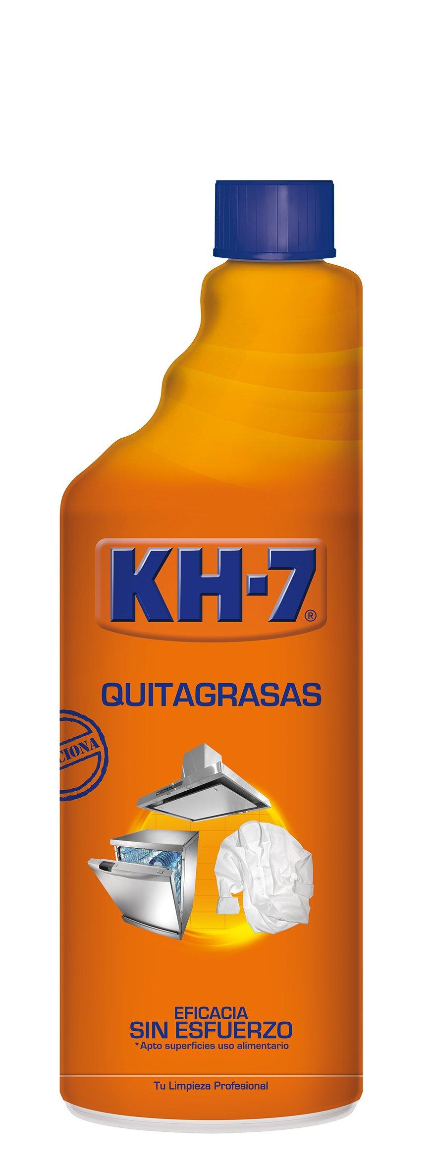 Kh 7 Quitagrasas Producto de Limpieza - 0,75 l product image