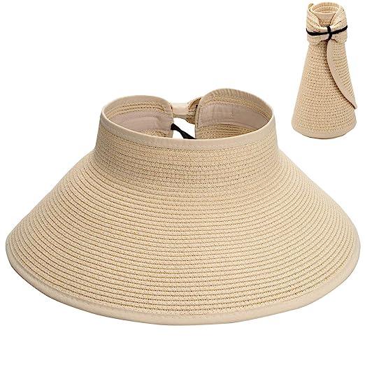 12b701a523f Maylisacc Topless Hat