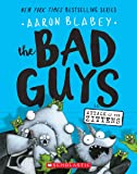 The Bad Guys in Attack of the Zittens (The Bad Guys #4) (4)