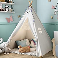 Sumbababy Teepee Tent with Carry Case