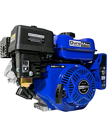 Replacement Outdoor Power Tool Engines